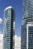 Modern busines building 7 Royalty Free Stock Image