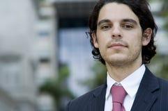Modern Business Royalty Free Stock Photos