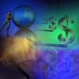 Modern Business Stock Image