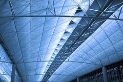 Modern Business Architecture Stock Photography