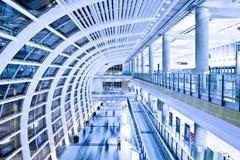 Modern Business Architecture Stock Photo