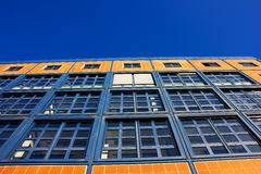 Modern Business Building in Berlin, Germany Stock Photography