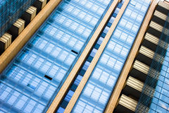Modern Business Building Royalty Free Stock Images