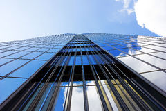 Modern Business Building Stock Images