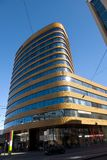 Modern business hotel in Innsbruck Royalty Free Stock Photo