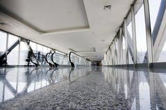 Modern business interior Royalty Free Stock Photos