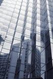 Modern business office building Stock Photos