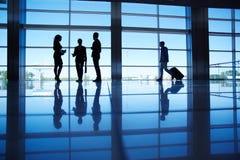 Modern business Stock Photos