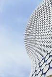 Modern byggnad, Birmingham Royaltyfri Foto