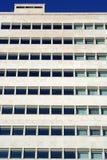 Modern byggnad, Lissabon, Portugal Royaltyfri Bild