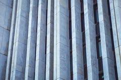 modern byggnadsfacade Royaltyfria Foton