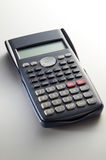 Modern Calculator Stock Photo