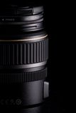 Modern Camera Lens Royalty Free Stock Photography