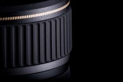 Modern Camera Lens Stock Photos