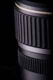 Modern Camera Lens Royalty Free Stock Images