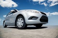 Modern car Stock Photo