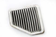 Modern car air filter texture stock image
