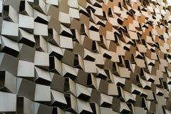 Modern Car Park Building Stock Images