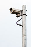 Modern CCTV Royalty Free Stock Images
