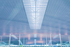 Modern ceiling Stock Images