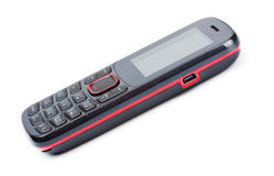 Modern Cell Phone Stock Image