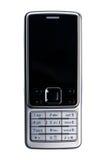 Modern cell phone Stock Photos