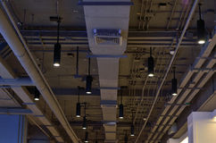 Modern celling Royalty Free Stock Photo