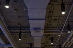 Modern celling Royalty Free Stock Photos