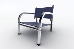 Modern chair Royalty Free Stock Photos