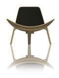 Modern chair Stock Photo