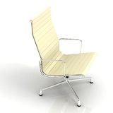 Modern Chair Royalty Free Stock Photos