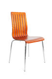 Modern chair stock images