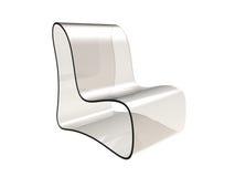 Modern Chair Stock Photos