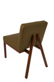 Modern Chair style stock image