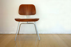 Modern Chair Stock Photo