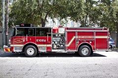Modern Charleston Fire Department Royalty Free Stock Photos