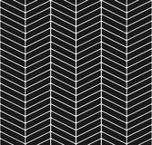 Modern chevron seamless pattern Royalty Free Stock Photography