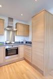 Modern chic luxury kitchen Royalty Free Stock Photo