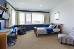 Modern children's bedroom Stock Photography