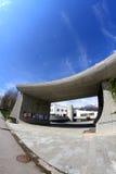 Modern church in Belluno Stock Photos