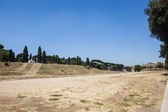 Modern Circus Maximus Stock Fotografie