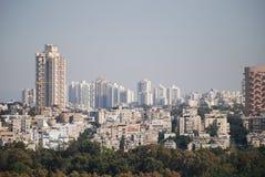 Modern city Royalty Free Stock Image