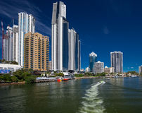 Free Modern City Stock Photography - 24906932