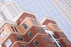 Free Modern City Building Royalty Free Stock Photography - 12956627