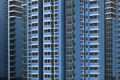 Modern City building background Royalty Free Stock Photography
