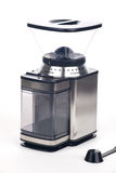 Modern Coffee Grinder Stock Photography