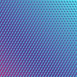 Modern colorful geometric texture consisting of Royalty Free Stock Photo