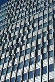 Modern Commercial Architecture Royalty Free Stock Photography