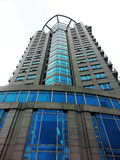 Modern Commercial Building, Corporate Building Stock Image
