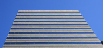 Modern commercial office building Stock Image
